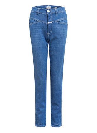 Closed  Jeans Pedal Pusher blau blau