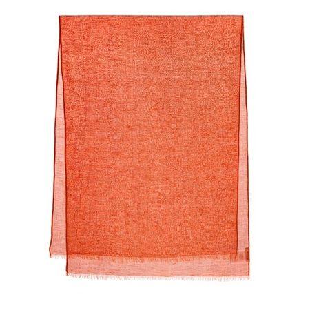 Closed  Tücher & Schals - Scarf Summer Linen - in rosa - für Damen