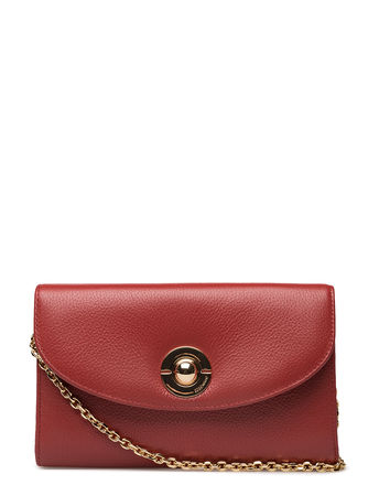 COCCINELLE Jalouse rot