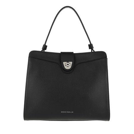 COCCINELLE  Tote - Alaide Handle Bag - in schwarz - für Damen schwarz