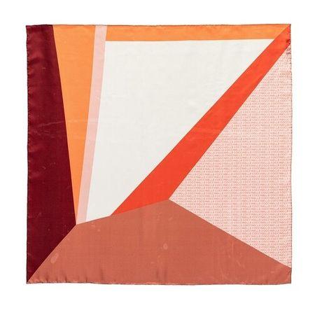 COCCINELLE  Tücher & Schals - Colour Block Foulard Scarve - in bunt - für Damen