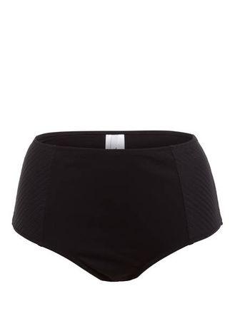 Cyell  Bikini-Hose schwarz schwarz