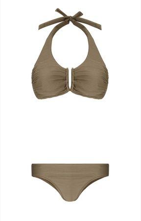 Heidi Klein Manda Island Bügel Bikini C/D Cup geeignet