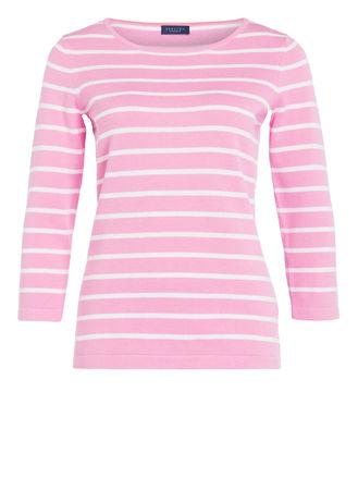 Darling Harbour  Pullover rosa rosa