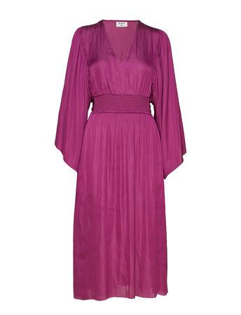 Day Birger et Mikkelsen Day Disil Kleid Knielang Pink  pink