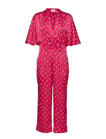 Day Birger et Mikkelsen Day Geranium Jumpsuit Pink  pink