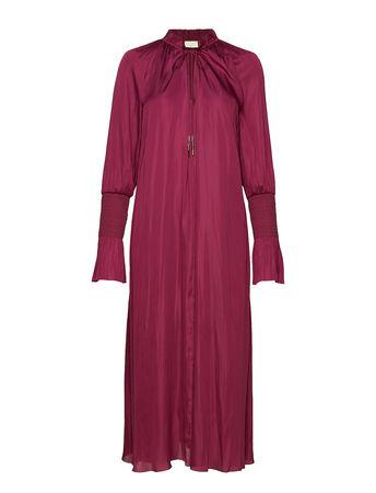 Day Birger et Mikkelsen Day Gossip Maxikleid Partykleid Rot  pink