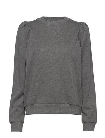 Day Birger et Mikkelsen Day Spin Sweat-shirt Pullover Grau  grau