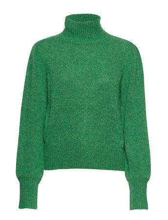 Day Birger et Mikkelsen Day Spry Rollkragenpullover Poloshirt Grün  gruen