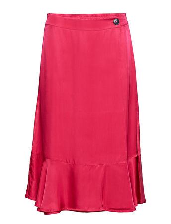 Day Birger et Mikkelsen Day Time Knielanges Kleid Pink  pink