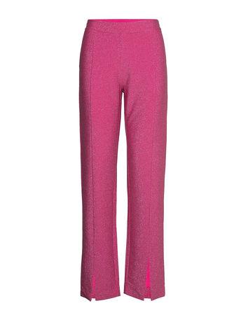 Day Birger et Mikkelsen Day Vista Hose Mit Geraden Beinen Pink  pink