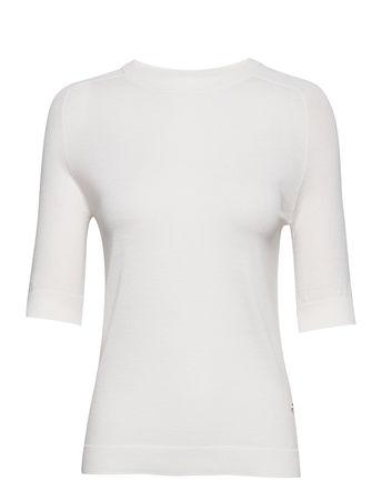 Day Birger et Mikkelsen Day Whitney T-Shirt Top Weiß  braun