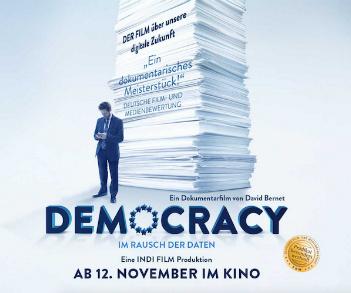 Democracy - Im Rausch der Daten