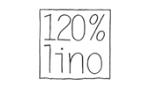 Designer Luxus 120% Lino