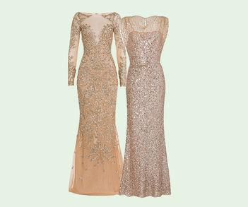 Designer Luxus Abendkleider