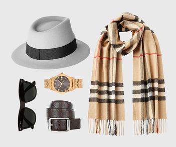 Designer Luxus Accessoires
