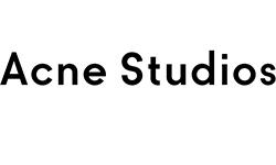Designer Luxus Acne Studios
