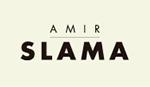 Designer Luxus Amir Slama