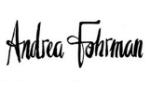Designer Luxus Andrea Fohrman