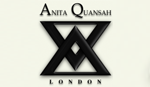 Designer Luxus Anita Quansah London