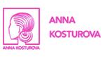 Designer Luxus Anna Kosturova