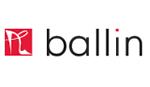 Designer Luxus Ballin