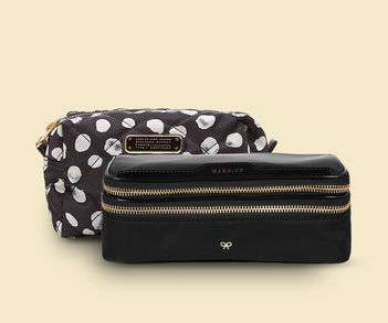 Designer Luxus Beauty Cases