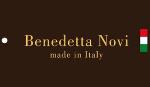 Designer Luxus Benedetta Novi