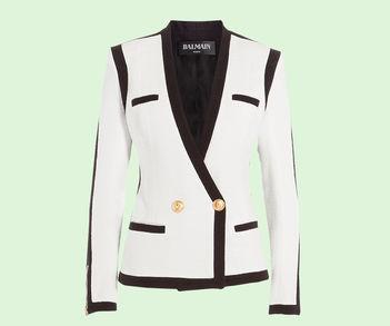 Designer Luxus Blazer