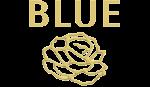Designer Luxus Blue Hippy