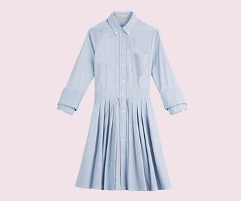 Designer Luxus Blusenkleider