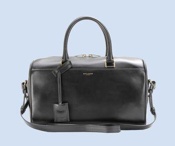 Designer Luxus Bowling-Bags