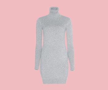 Designer Luxus Cashmere-Kleider