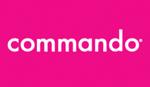 Designer Luxus Commando