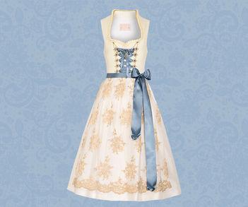 Designer Luxus Dirndl Couture