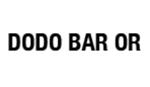 Designer Luxus Dodo Bar Or