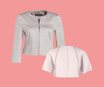 Designer Luxus Elegante Jacken