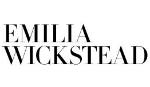 Designer Luxus Emilia Wickstead