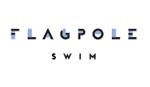 Designer Luxus Flagpole Swim