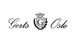 Designer Luxus Gerts Cashmere Oslo