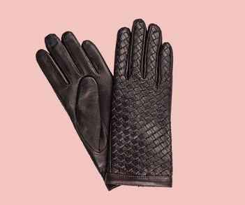 Designer Luxus Handschuhe