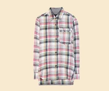 Designer Luxus Hemden