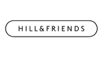 Designer Luxus Hill & Friends