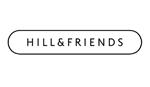 Designer Luxus Hill & Friends