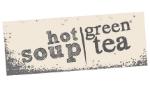 Designer Luxus Hot Soup & Green Tea