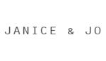 Designer Luxus Janice & Jo