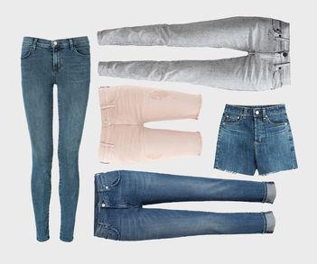 Designer Luxus Jeans