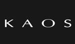 Designer Luxus KAOS