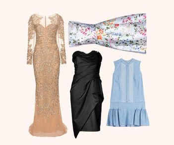 Designer Luxus Kleider