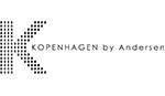 Designer Luxus KOPENHAGEN by Andersen